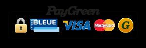 logos des moyens de paiement