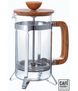 Piston - HARIO 4-6 tasses 600 ml