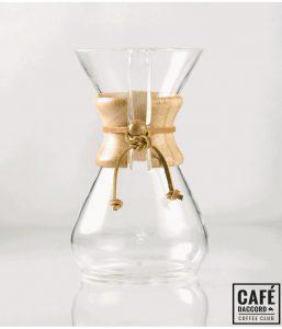 Cafetière CHEMEX 6 tasses 850 ml