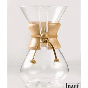 Cafetière CHEMEX 8 tasses 1200 ml