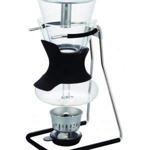 SYPHON - 5 tasses - 600ml - design sommelier