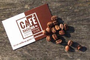 Catégorie Cafés de Cafés D'accord