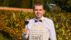 Cafés D'accord automne