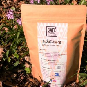 Café d'exception Blend